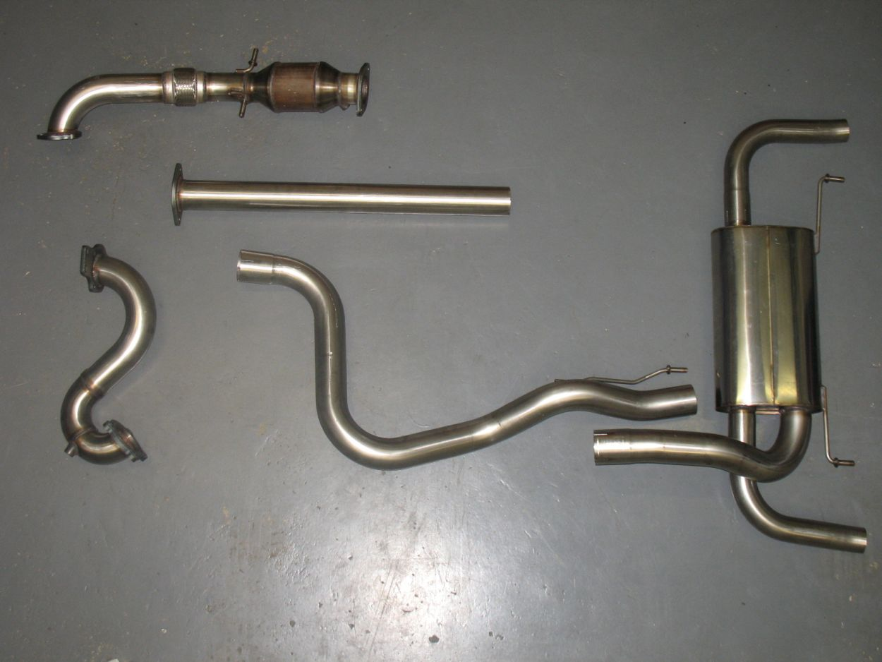 Vauxhall Tuning The Courtenay Sport Blog Page 6 Saturn Astra Engineering Diagram J Vxr Exhaust