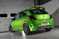 Corsa VXR Nürburgring with 70mm Miltek Exhaust