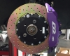 D2 330mm 6 Pot Brake Kit