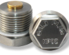 Gold Plug Magnetic Sump Plug