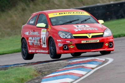 Courtenay Sport Astra VXR Race Car