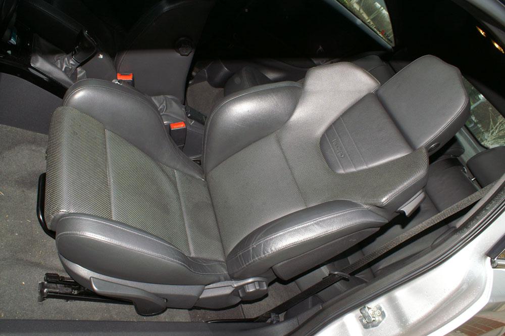 Recaro Car Seats Vauxhall Astra J