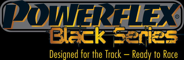 Powerflex Black Series Logo