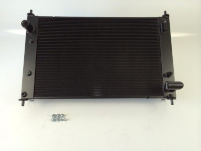 Corsa D 1.6T Water Radiator Rear