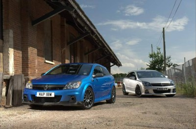 Astra H VXR - Track and Road Duo