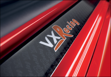 VXRacing Sill Trim Cover