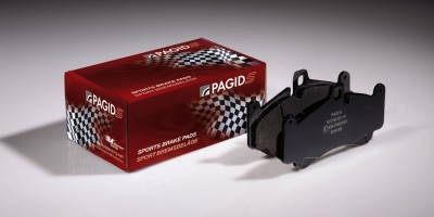 Pagid S Performance Brake Pads