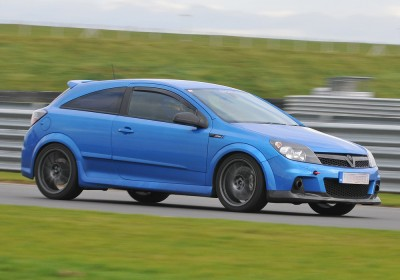Astra VXR Track Spec Suspension