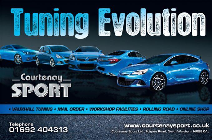 The Courtenay Sport Blog