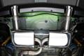 Corsa VXR Nürburgring with 70mm Miltek Exhaust