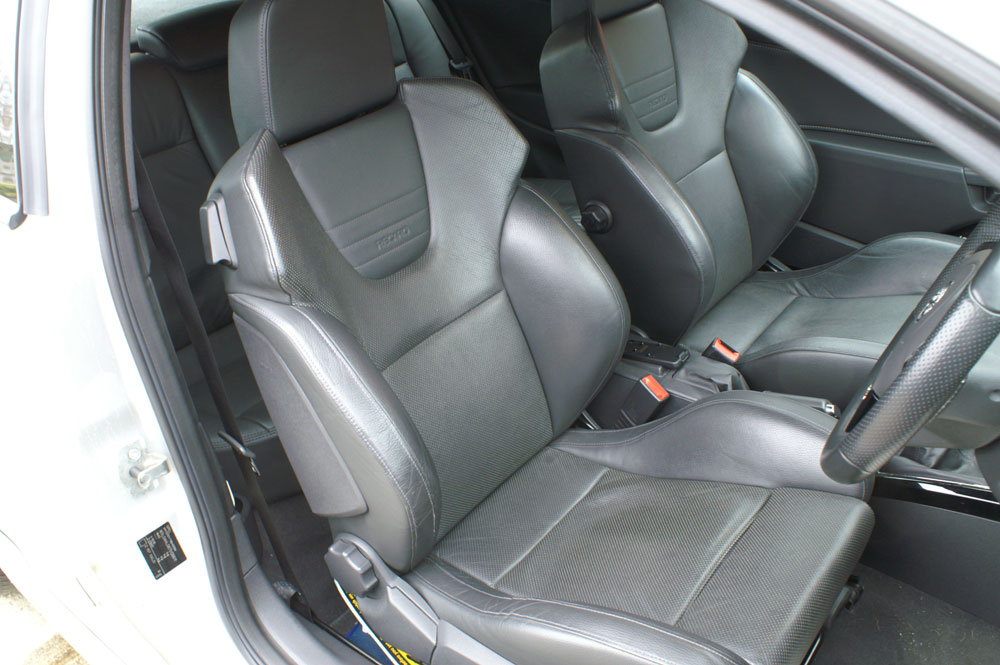 Astra Vxr Leather Seats Now Sold The Courtenay Sport Blog