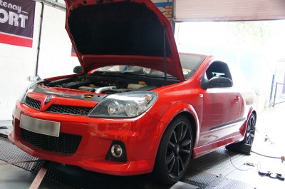 Astra H VXR Stage 3