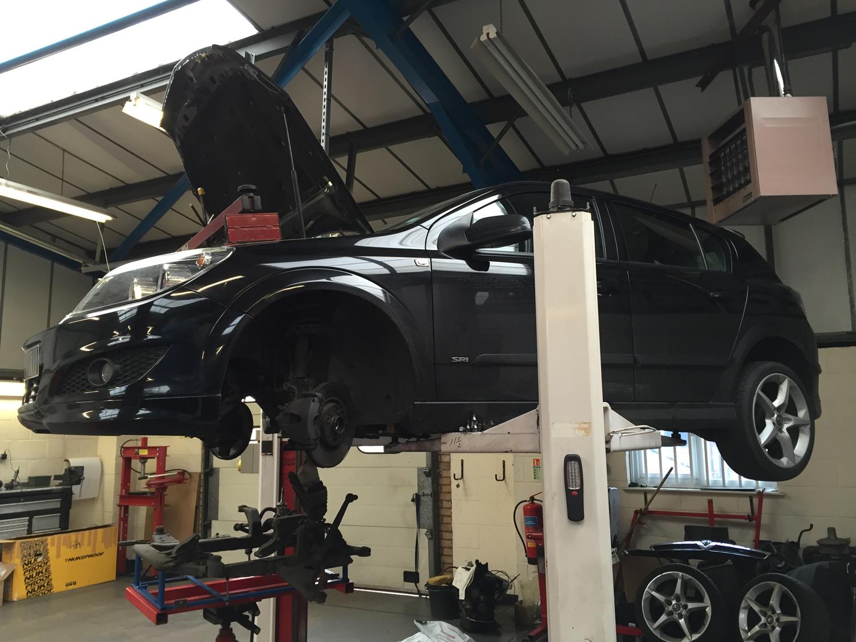 The Courtenay Sport Blog For Tuning Motorsport News Products Vauxhall Corsa Engine Diagram Autos Weblog M32 Gearbox Rebuild