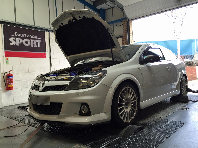 The Courtenay Sport Blog For Tuning Motorsport News Products Vauxhall Corsa Engine Diagram Autos Weblog Astra H Vxr Remap