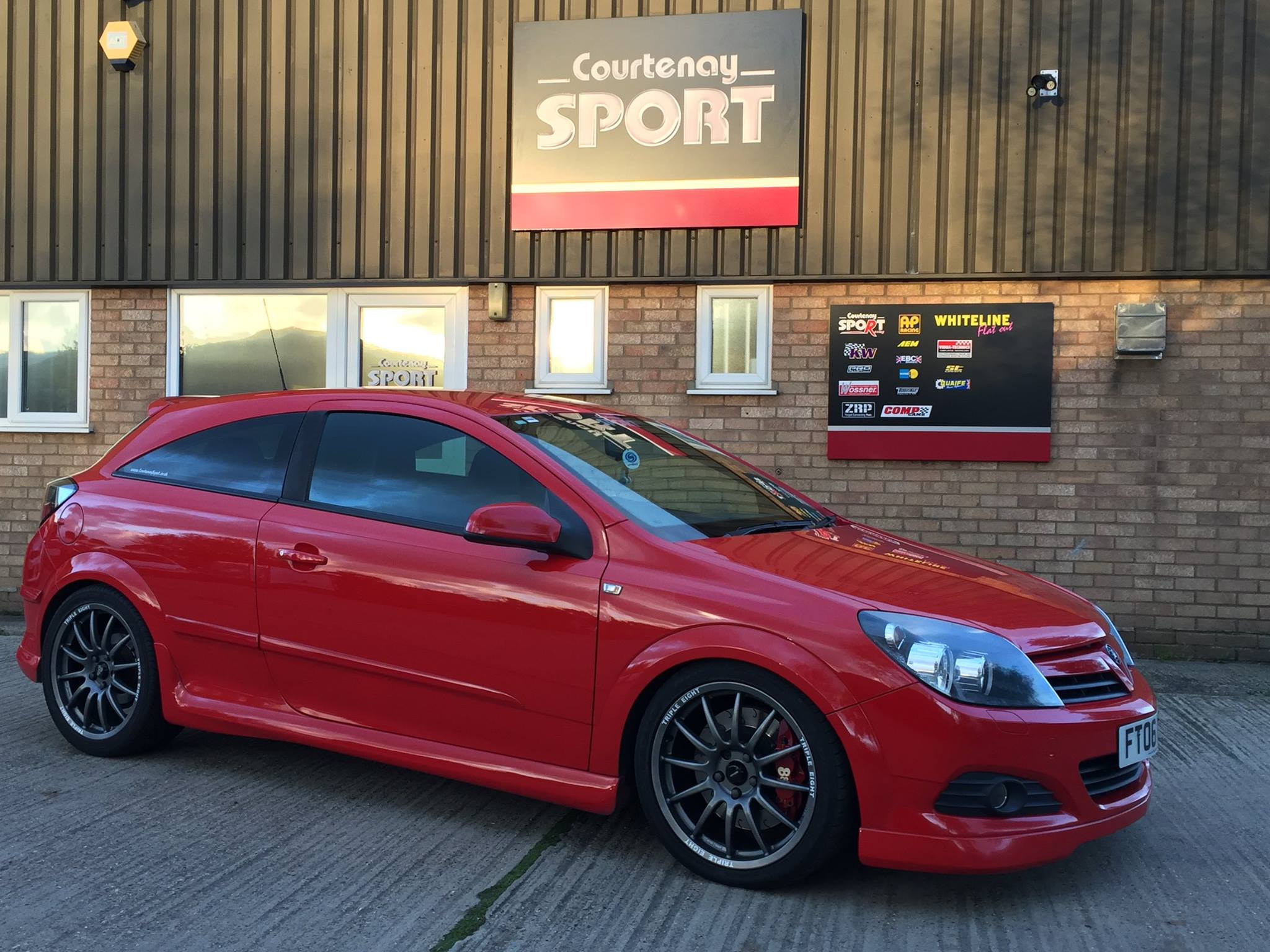 The Courtenay Sport Blog For Tuning Motorsport News Products Astra H Water In Fuse Box 888 Cdti