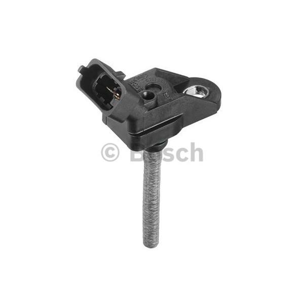 Inlet Manifold Pressure Sensor