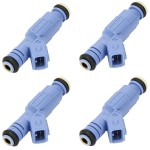 Injectors Z20LEH VXR - Set of 4