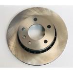 258mm Brembo Brake Disc