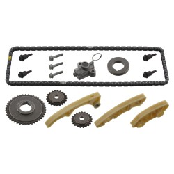 Balancer Shaft Chain Kit - Z22SE Astra G/Vectra B/Vectra C/VX220