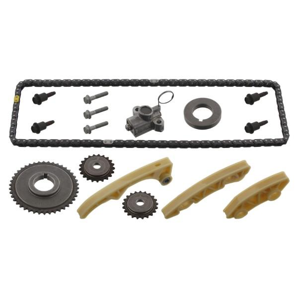 Balancer Shaft Chain Kit - Z22SE Astra G/Vectra B/Vectra C/VX220