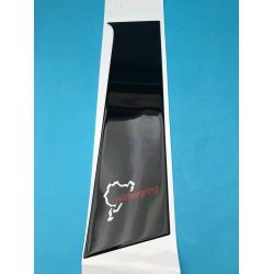 Nurburgring Styling Stripe Left Hand Corsa D 3 Door