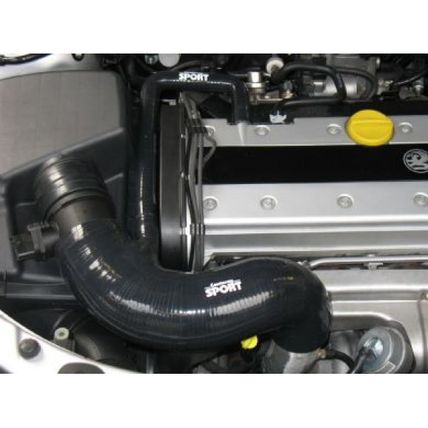 Direct Route Hose Kit Z20LEx - Black