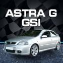 Astra G inc GSi/SRi