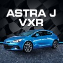Astra J VXR
