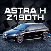 Astra H Z19DTH