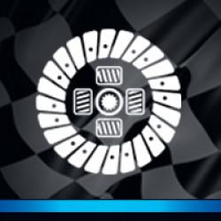Clutch Kit OE 240mm DMF (LUK) Clutch Flywheel Bolts Standard - Astra H Zafira B VXR