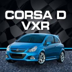 Corsa D VXR