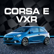 Corsa E VXR
