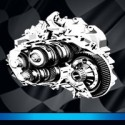 M32 Gearbox