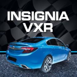 Insignia VXR