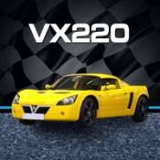 VX220 2.2 16v