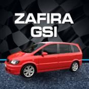Zafira A inc GSi