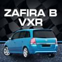 Zafira B VXR