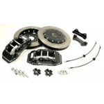 K Sport 8 Pot 330mm Front Brake Kit
