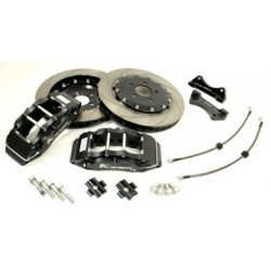 K Sport 8 Pot 356mm Front Brake Kit