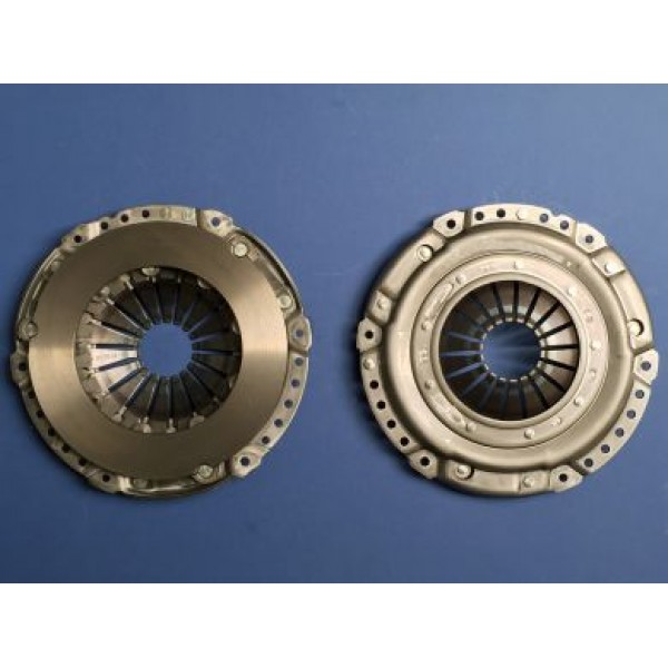 Clutch Uprated 228mm: Helix Cover - Astra G Zafira A Z20LET F23