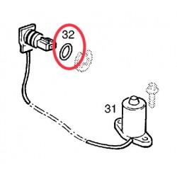 Seal O Ring Oil Level Sensor Plug Housing Z20LEx