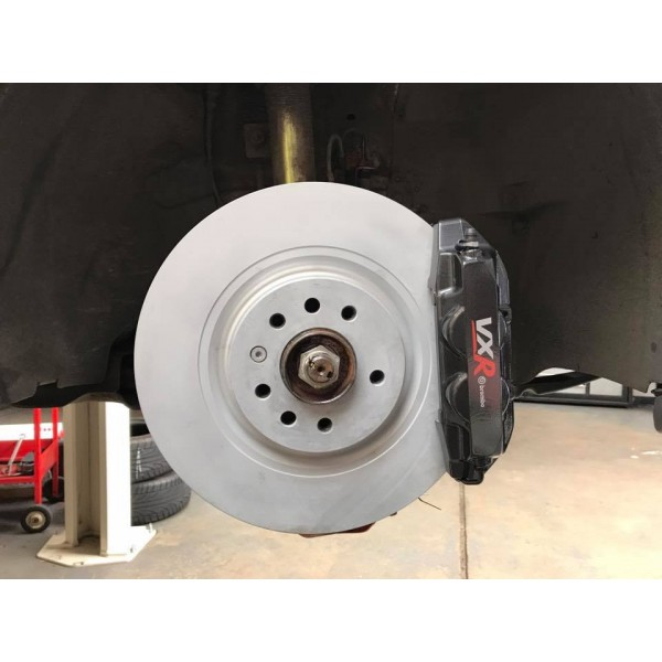 305mm Brembo Brake Kit Corsa D