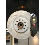 Brembo Brake Kit 330mm - Corsa D/E
