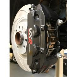 Brembo 4 Pot Calipers (Pair) Corsa D / E VXR 330mm