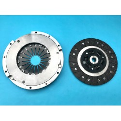 Uprated CSR Ultimate Road Clutch Kit 240mm - Astra H / Zafira B VXR