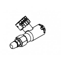 Elbow Connector M32 6 Speed