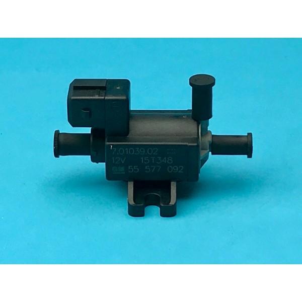 Vacuum Solenoid Inlet Manifold - Z20LEx