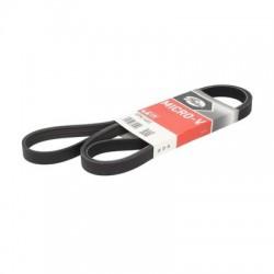 Drive Belt 5PK1683 - Astra G/H Zafira A/B VX220 Z20LEx
