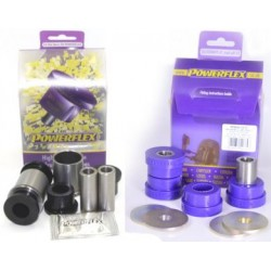 Rear Upper Arm Poly Bushes 38mm - Vectra C (Early)