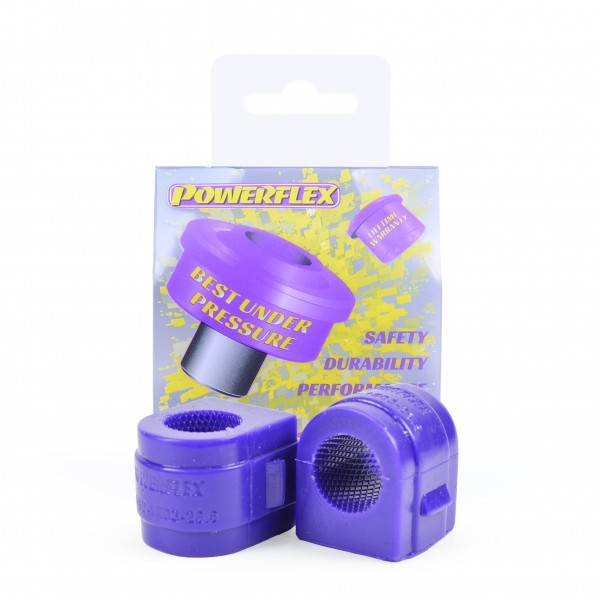 Front Poly Anti Roll Bar Bushes